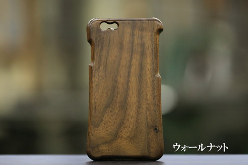木型屋が作る木製iPhoneケース【SE2/Xs / X / 8Plus / 8】税込価格¥19,800円〜