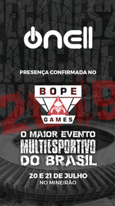BOPE Games - Patrocinadores - Onell.png