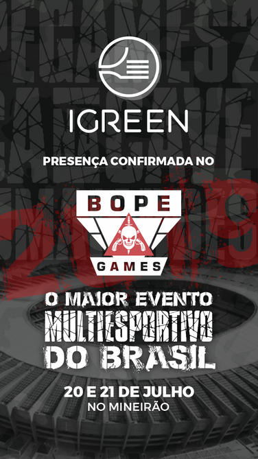 BOPE Games - Patrocinadores - Igreen.png