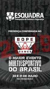 BOPE Games - Patrocinadores - Esquadra.p