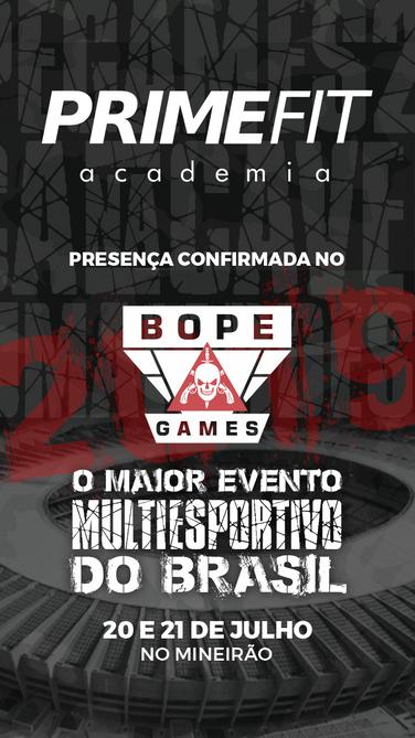 BOPE Games - Patrocinadores - Primefit.p
