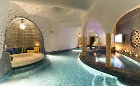 havuz tasarımı