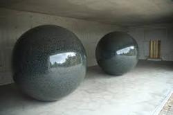 ctp dekoratif küre çalışması