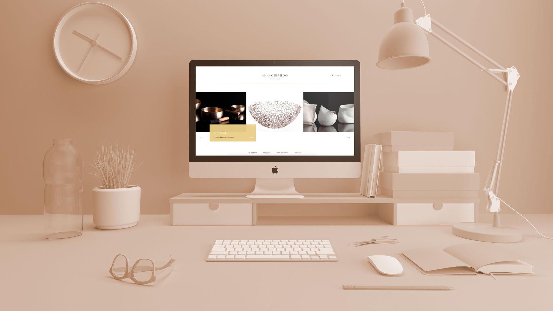 Anna Giraudo Design