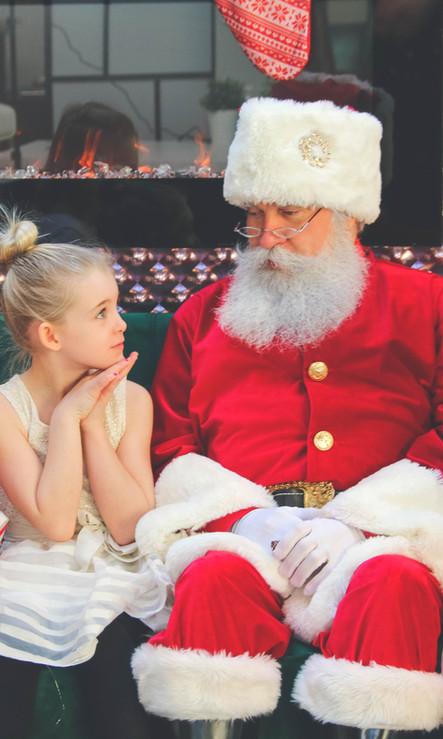 Please Santa