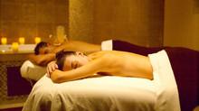 NOUVEAU !! Le massage en DUO