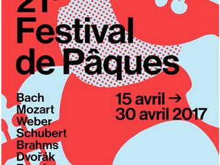 XXI ème festival de Pâques - Musique classique