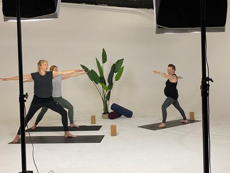 En verden uden yoga?