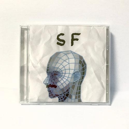 SF - Album(CD)