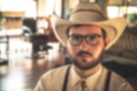 Colten's Portrait