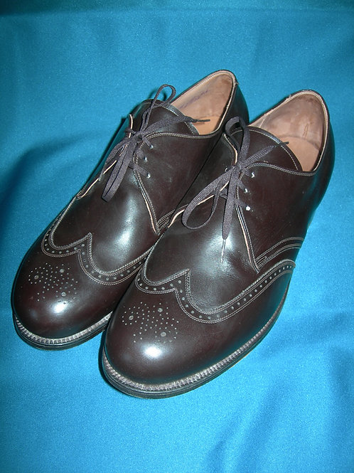 Men's Handmade Oxford shoes