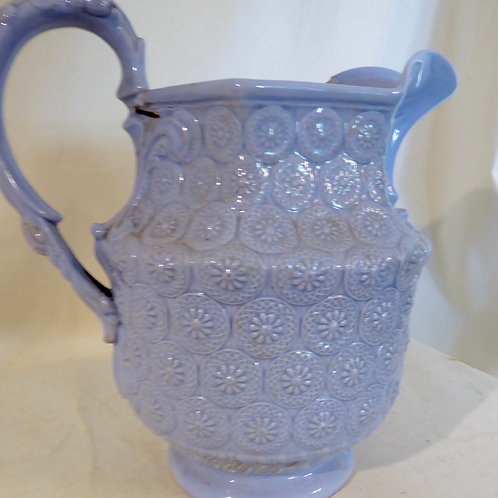 Early 19th Century Stoneware Pitcher