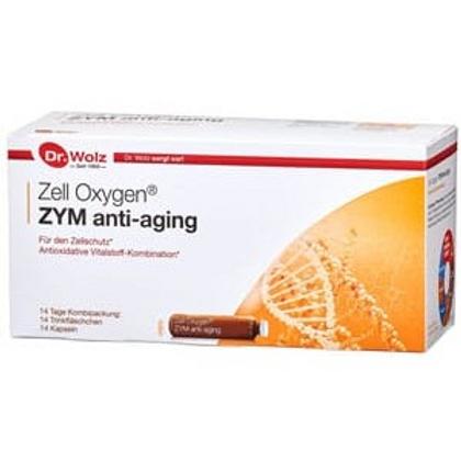 Zell Oxygen ZYM Anti Aging