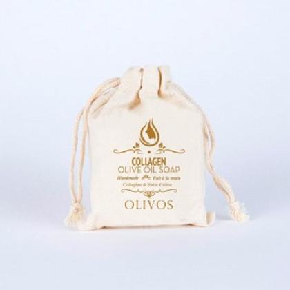 Olive Oil Collagen - Soap Bar 150g