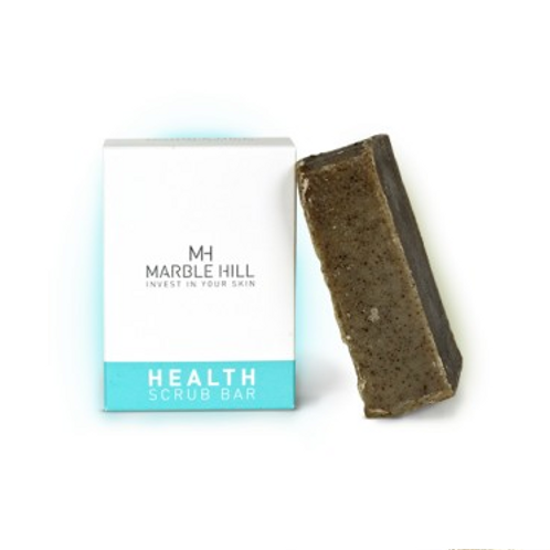 Health Scrub Bar 100g
