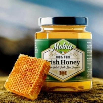 Mobia Raw Irish Honey
