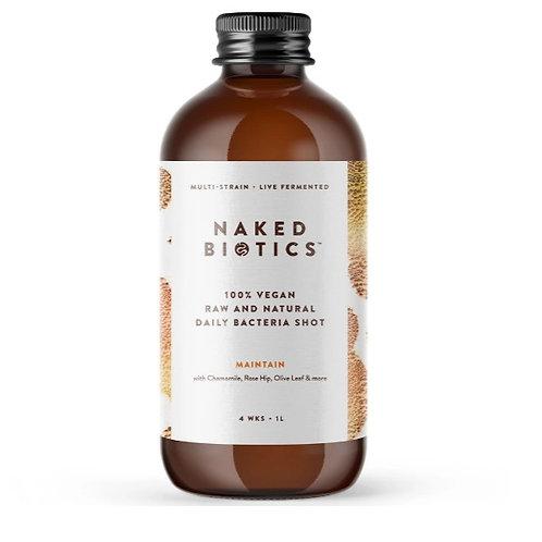 Naked Biotics (Maintain) 1 Litre