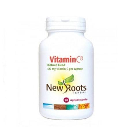 Vitamin C8 45 caps