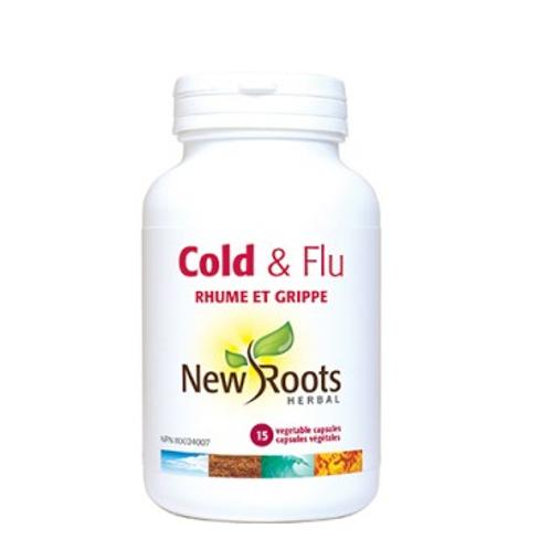 Cold & Flu 15 caps