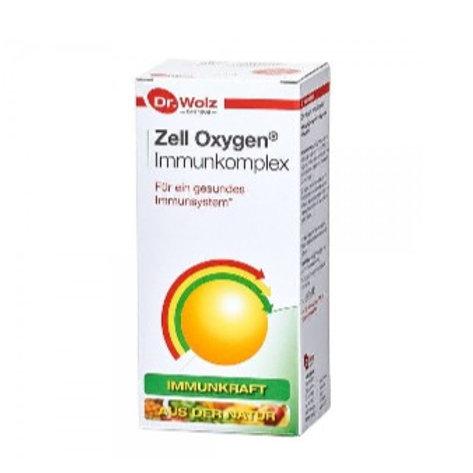 Zell Oxygen Immunokomplex 250ml