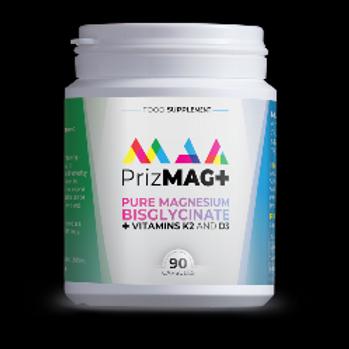 Prizmag Plus 90 capsules
