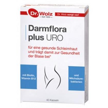 Darmflora Plus URO