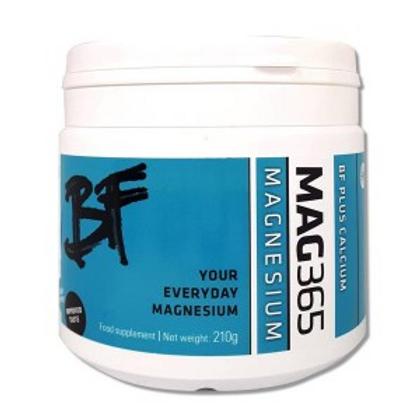 Mag 365 (Bone Formula+Calcium) 210g