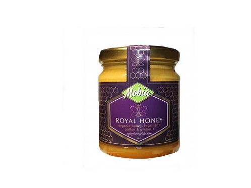 Mobia Royal Honey 240g
