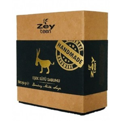Zey Teen Goat Milk Soap 150g