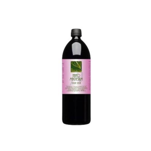 Nano Mineral Water (Magnesium) 1 Litre