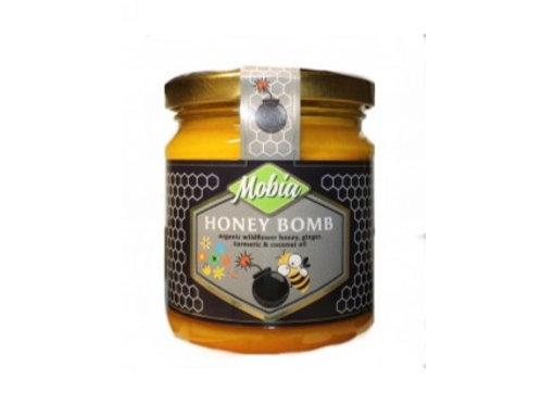 Mobia Honey Comb 240g