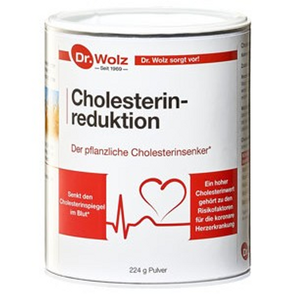 CholseterinReduktion 224g