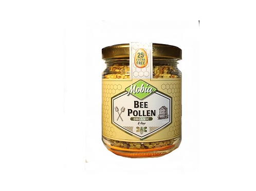 Mobia Bee Pollen 125g