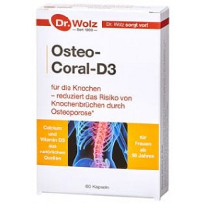Osteo Coral D3