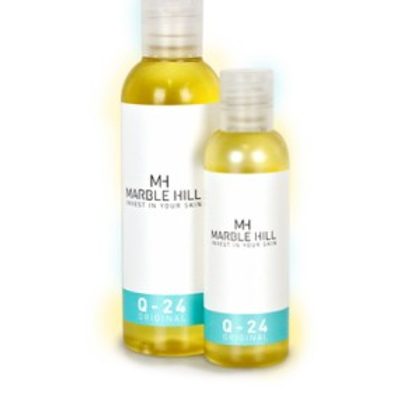 Marble hill Q-24 Natural Body Oil 100ml