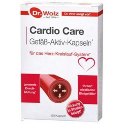 Cardio Care 60 capsules