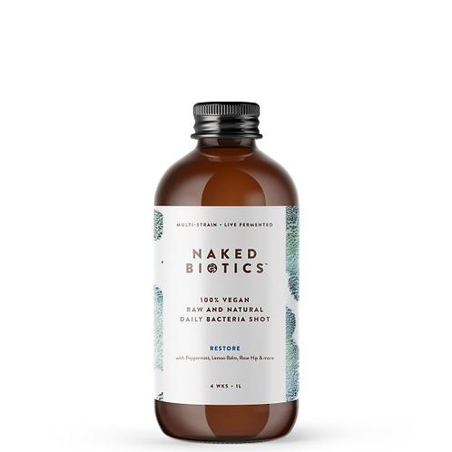 Naked Biotics (Restore) 1 Litre