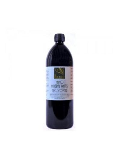 Nano Mineral Water (Zinc/Copper) 1 Litre