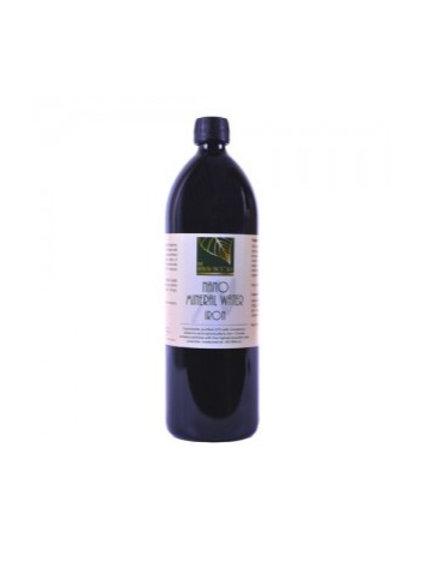Nano Mineral Water (Iron) 1 Litre