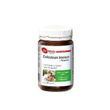 Colostrum Immun 125 capsules