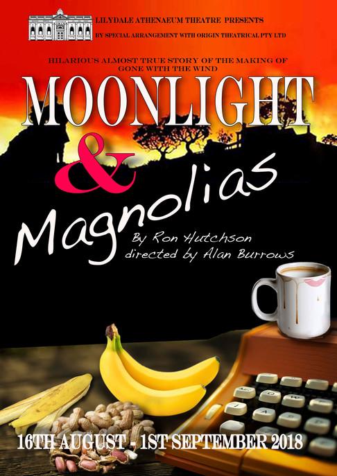Moonlight & Magnolias