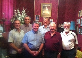 New Life Members appointed