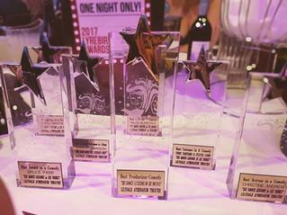 2017 Lyrebird Awards