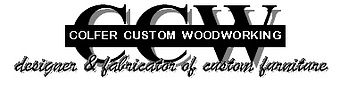 Colfer Custom Woodworking