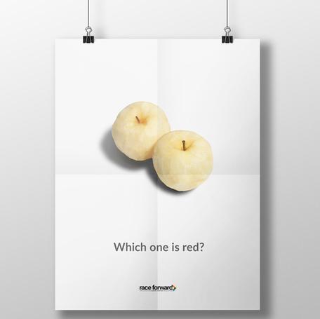 Anti-racism Poster Series