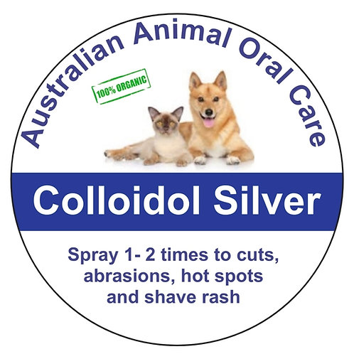 Colloidol Silver