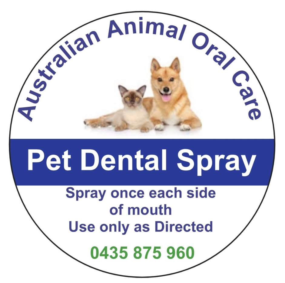 Dental Spray