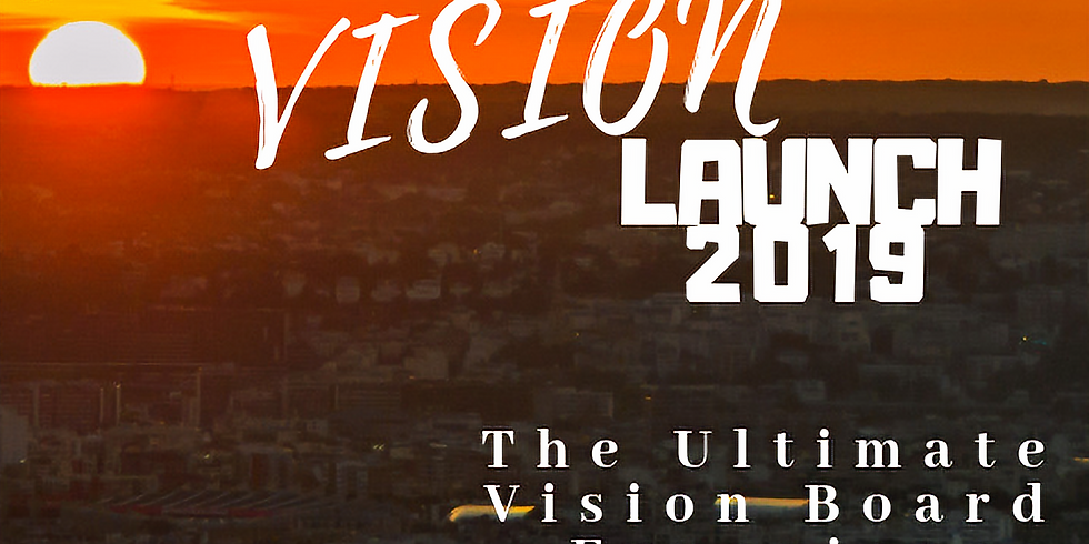 Vision Launch 2019