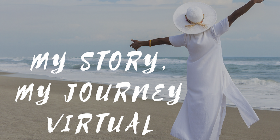 My Story, My Journey Virtual Retreat