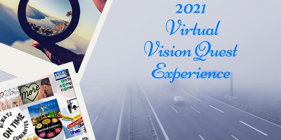 2021 Virtual Vision Quest